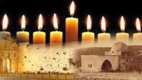 anniversaire deces judaisme